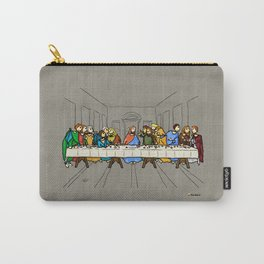 Cenaculum -Last Supper Carry-All Pouch