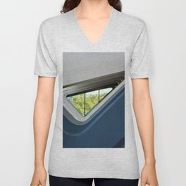 Viewpoint Unisex V-Neck