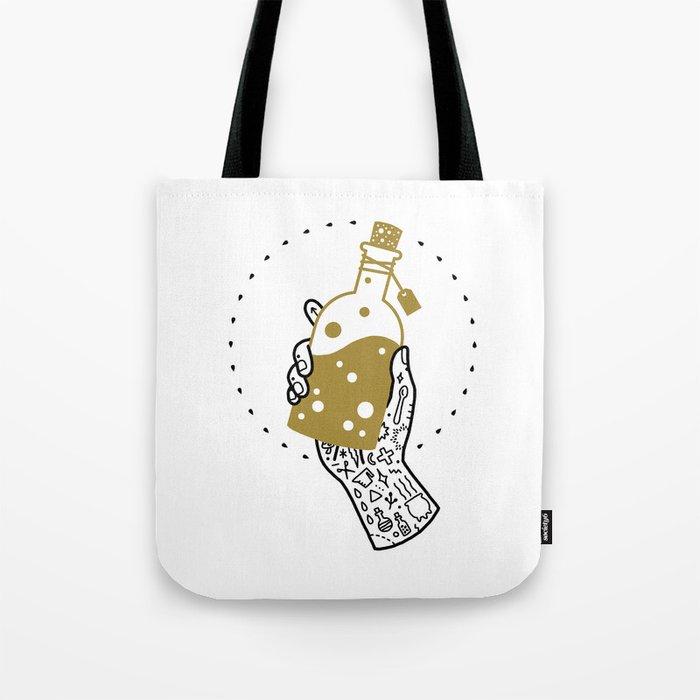 Remedy Tote Bag