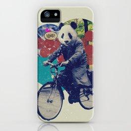 DCXV iPhone Case