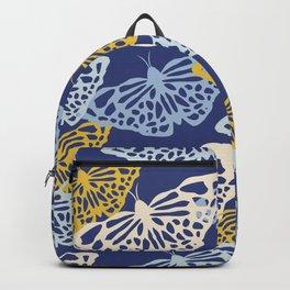 Butterflies 1 Backpack