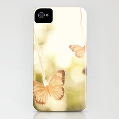 Fly Away iPhone (4, 4s) Slim Case