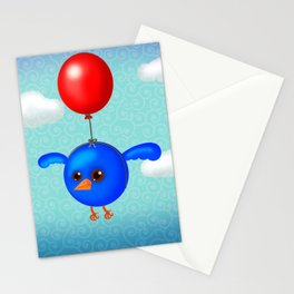 We all Need Some Help sometimes Stationery Cards