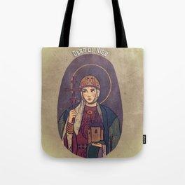 Olga of Kiev Tote Bag