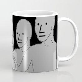npc we are all special Coffee Mug