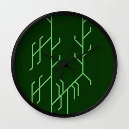 2015:  Reason Wall Clock