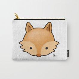 Baby Fox Kawaii Carry-All Pouch