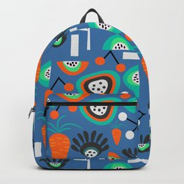 Funky fresh party Backpack
