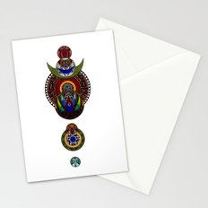 That day Stationery Cards