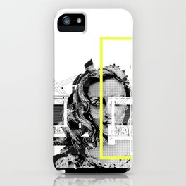 SCA iPhone Case
