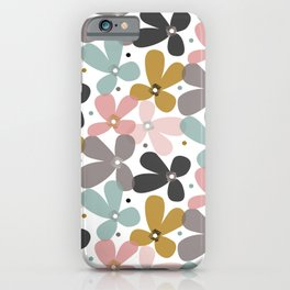 Lilla iPhone Case
