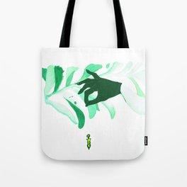 pendulum Tote Bag