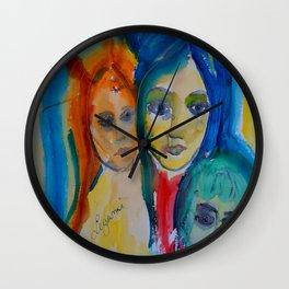 legami Wall Clock