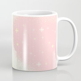 Pearl Universe Coffee Mug