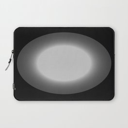 The light from beyond Laptop Sleeve