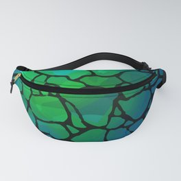 Turtle - Tortuga Fanny Pack
