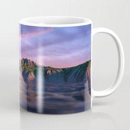 Serenity Island Landscape Coffee Mug