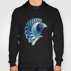 Space Abstract  Hoody