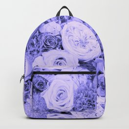 bouquet ver.blue-b Backpack