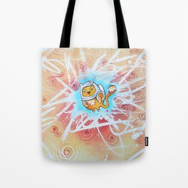 The Astronaute Tote Bag