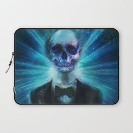 Lets Do The Mind Warp Again Laptop Sleeve
