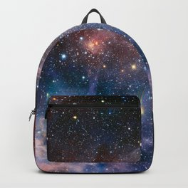 The Carina Nebula Backpack