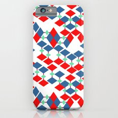 geometric number 5 Slim Case iPhone 6s