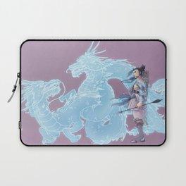 Dragon Boy Laptop Sleeve