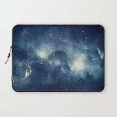 Galaxy Next Door Laptop Sleeve