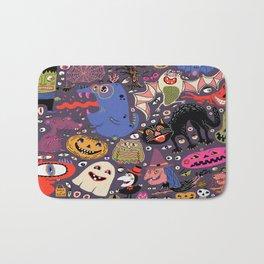Yay for Halloween! Bath Mat