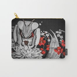 Prey for Me Red Carry-All Pouch