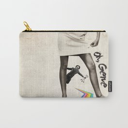 Oh, Gene Carry-All Pouch