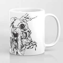 Easter Heist: We Came for Carats Coffee Mug