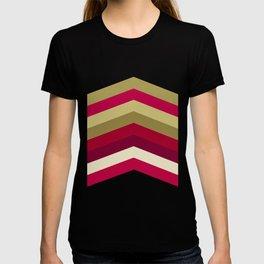 Cherry colors T-shirt