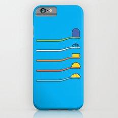 The Simpsodynes iPhone 6 Slim Case