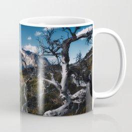 Cuernos del Paine Coffee Mug