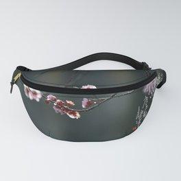 梅花Plum blossom20190828-6# Fanny Pack