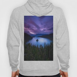 MOTHER NATURE-1 Hoody
