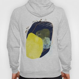 Beach Day 6 Mid-Century Inspired Painting Hoody