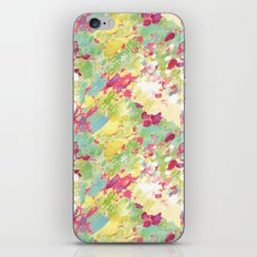 A Fun Frenzy iPhone & iPod Skin