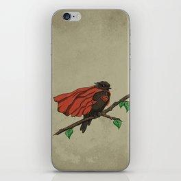 Super Bird iPhone Skin