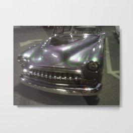 RCR 1 Metal Print