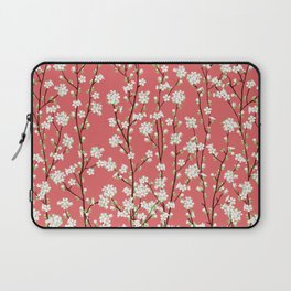 Go Orient Cherry Blossoms Laptop Sleeve