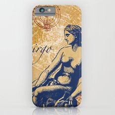 virgo | jungfrau Slim Case iPhone 6s