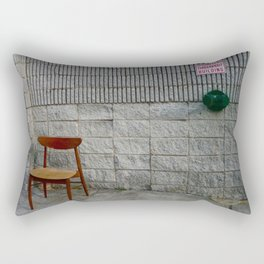 sprinklers Rectangular Pillow