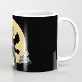 The Adventures Of The Doctor Coffee Mug