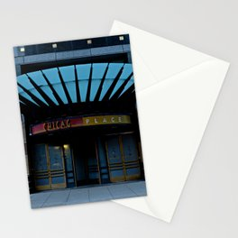 Chicago Place Stationery Cards
