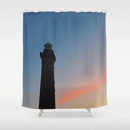 In between moments Shower Curtain