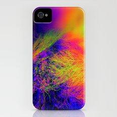 abstract  XC Slim Case iPhone (4, 4s)