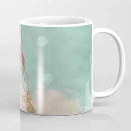 Candy Wheel Coffee Mug